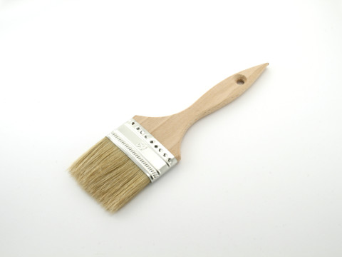Pędzel angielski /english paintbrush/ a63