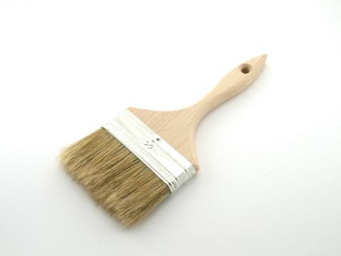 Pędzel angielski /english paintbrush/ a90
