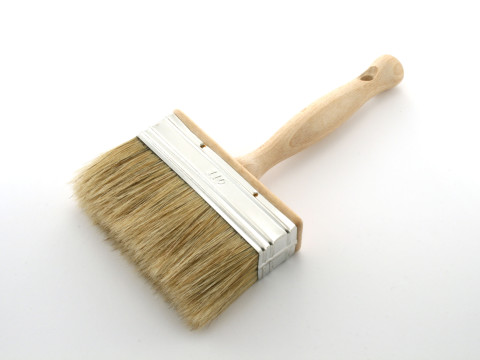 Pędzel tapetowy /wallpaper paintbrush/ - ts110