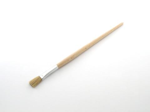 Pędzel artystyczny płaski /art-flat paintbrush/ -14