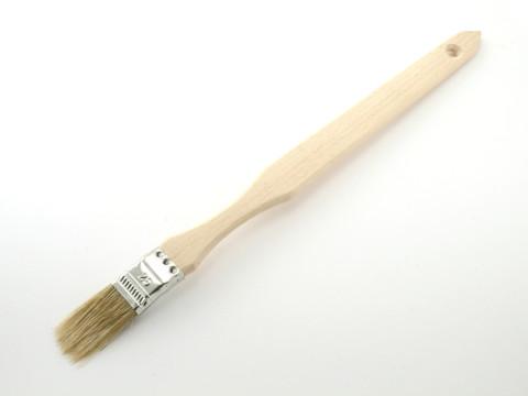 Pędzel kaloryferowy /angular paintbrush/ kp25
