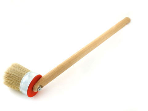 Pędzel konstrukcyjny /construction paintbrush/ pk40