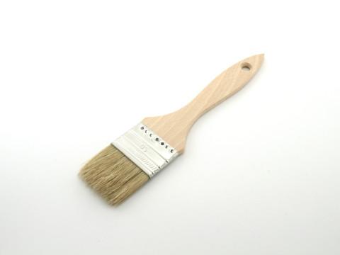 Pędzel płaski /flat paintbrush/ p50