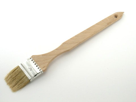 Pędzel kaloryferowy /angular paintbrush/ kp50
