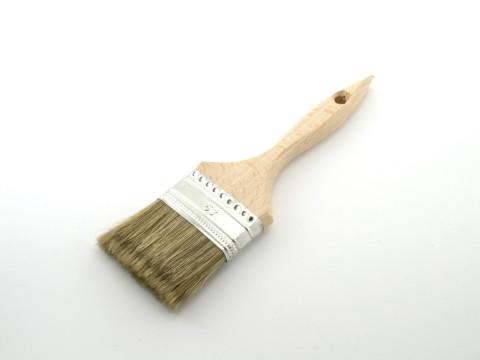 Pędzel do farb akrylowych /acril paintbrush/ ak63