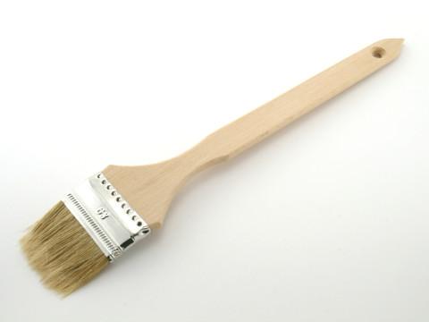 Pędzel kaloryferowy /angular paintbrush/ kp63