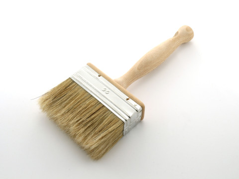 Pędzel tapetowy /wallpaper paintbrush/ - ts90