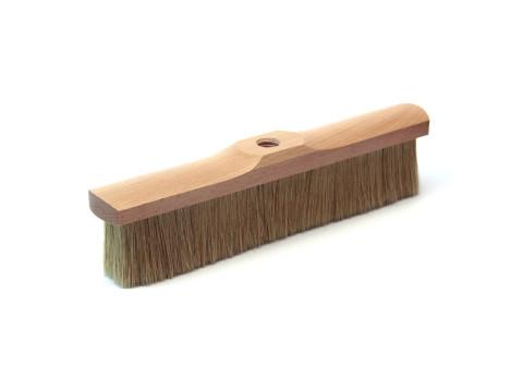 Zamiatacz z włosia klejony /Sweeper with hair