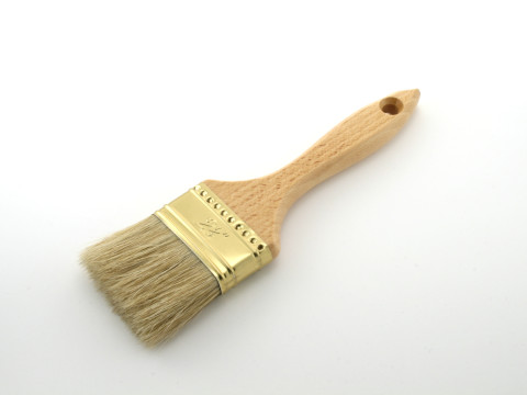 Pędzel eksportowy /professional paintbrush/ e25