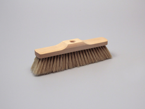 Zamiatacz z włosia /Sweeper with natural hair/ - ZW30
