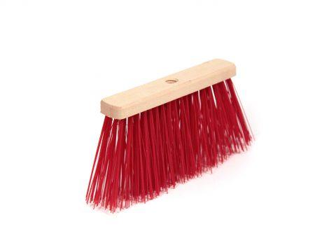 Ulicówka z długim włosem /Street broom with ong hair/ - up25