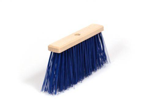 Ulicówka z długim włosem /Street broom with ong hair/ - up30
