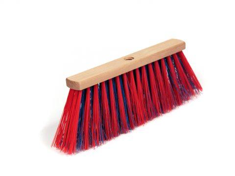 Ulicówka z długim włosem /Street broom with ong hair/ - up35