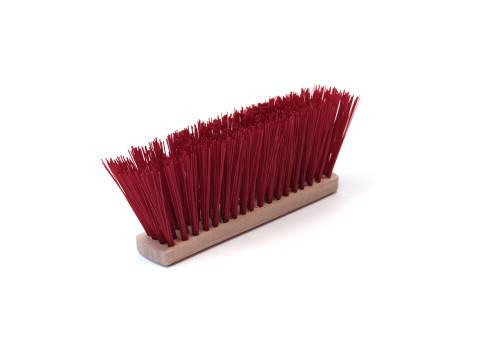 Ulicówka z krótkim włosem /Street broom with short hair/ - uo 25