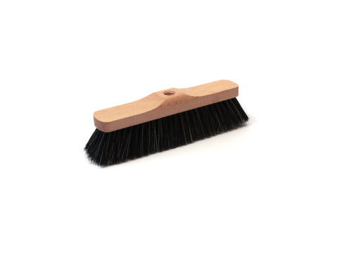 Zamiatacz  - mieszanka /Sweeper - mixture of natural hair and plastic hair/ - zm30