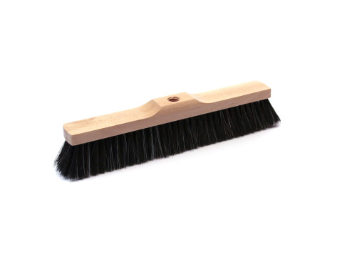 Zamiatacz  - mieszanka /Sweeper - mixture of natural hair and plastic hair/ - zm40