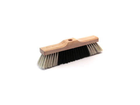 Zamiatacz nylon gwint /Sweeper nylon with thread/ - zn30