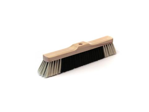 Zamiatacz nylon gwint /Sweeper nylon with thread/ - zn35