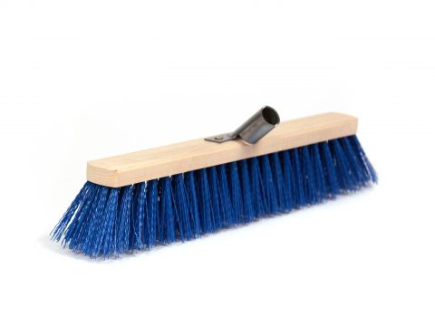 Ulicówka / BRUSH FOR CLEANING AND SCURBBING